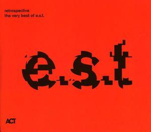 Retrospective: Very Best of Est