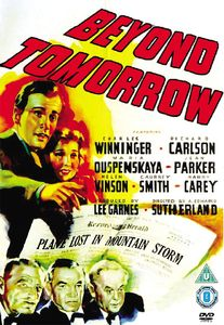 Beyond Tomorrow [Import]