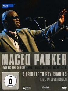 Tribute to Ray Charles [Import]