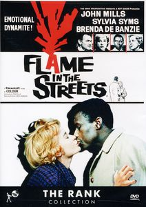 Flame in the Streets: The Rank Collection