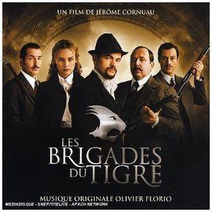 Les Brigades Du Tigre [Import]