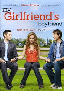 My Girlfriends Boyfriend [Import]