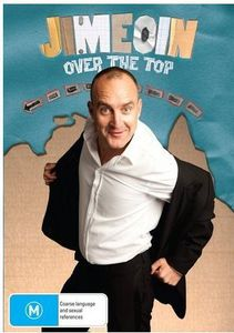 Jimeoin: Over the Top [Import]