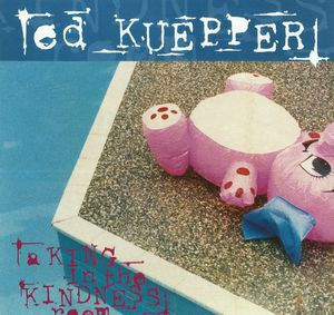 King in the Kindness Room [Import] , Ed Kuepper