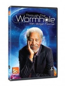Through The Wormhole With Morgan Freeman: Season One [2 Discs]