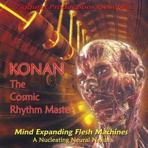Mind Expanding Flesh Machines-A Nucleating Neural