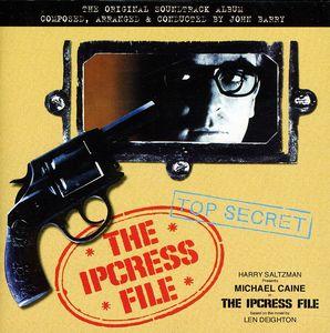 Ipcress File [Import]