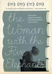 The Woman With the Five Elephants