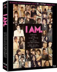 I Am: SM Town