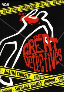 The Great Detectives