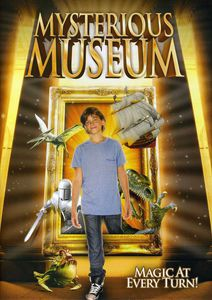 Mysterious Museum