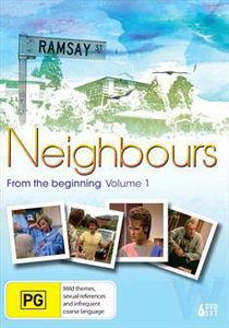 Vol. 1-Neighbours: From the Beginning [Import]