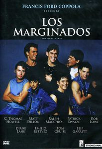 Los Marginados-The Outsiders [Import]