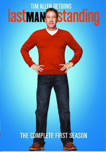 Last Man Standing: The Complete First Season