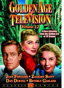 Golden Age of Television Vol. 12