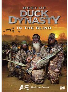 Best Duck Dynasty Blind