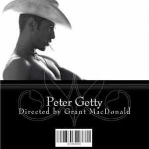 Peter Getty