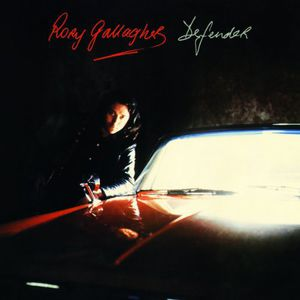 Defender [Import] , Rory Gallagher