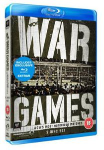 WWE : The Best of War Games [Import]