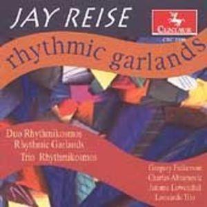 Rhythmic Garlands & Other Pieces