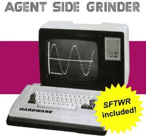 Hardware (SFTWR Included)