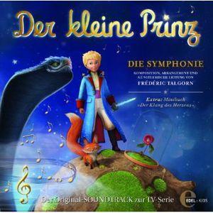 Der Kliene Prinz Original-Soundrack Zur Tv-Serie [Import]