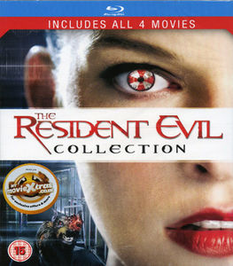 Resident Evil Collection [Import]