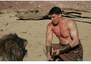 Clash of the Gods: Hercules