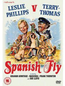Spanish Fly [Import]