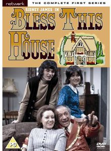 Bless This House-The Complete First Series [Import]