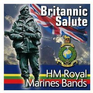 Britannic Salute [Import]
