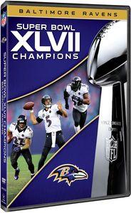 Super Bowl XLVII Champions
