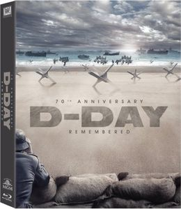 D-Day Remembered: 70th Anniversary