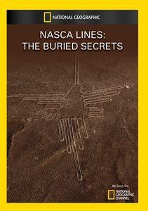 Nasca Lines: The Buried Secrets