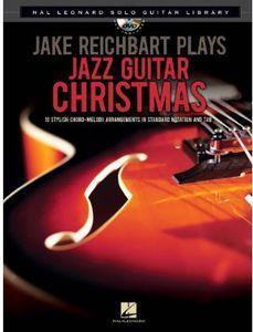 Jake Reichbart Plays Jazz Guitar Christmas