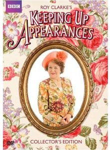 Keeping Up Appearances: Collectors Edition , Judy Cornwell