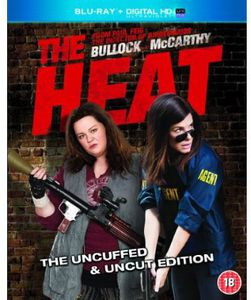 The Heat [Import]