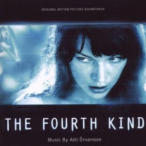The Fourth Kind (Original Soundtrack) [Import]