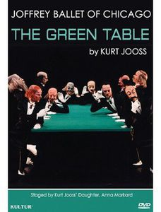 The Green Table