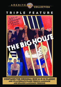 The Big House Triple Feature