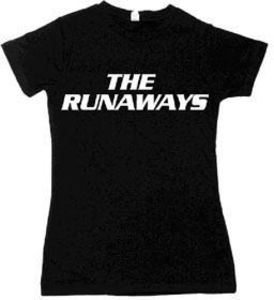 The Runaways Stacked