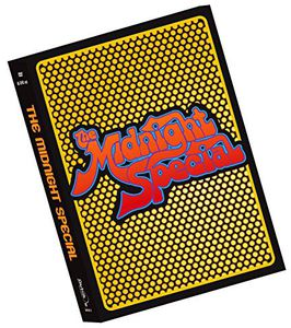 The Midnight Special (6 Discs)