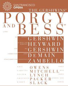 Gershwin: The Gershwins': Porgy & Bess
