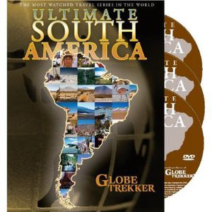Globe Trekker - Ultimate South America