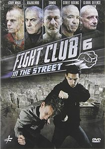 Fight Club in the Street 6: Krav Maga - Street