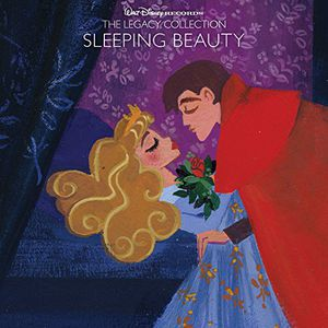 Sleeping Beauty: The Walt Disney Records Legacy Collection (2CD)