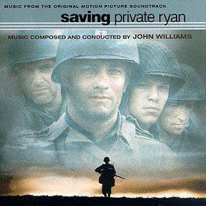 Saving Private Ryan (Original Soundtrack)