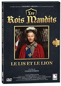 Le Lis Et Le Lion-Episode 6 [Import]