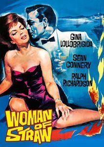 Woman of Straw , Gina Lollobrigida