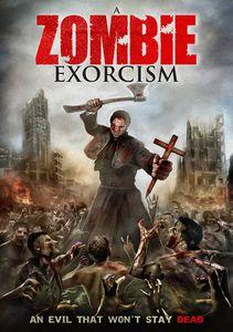 Zombie Exorcism